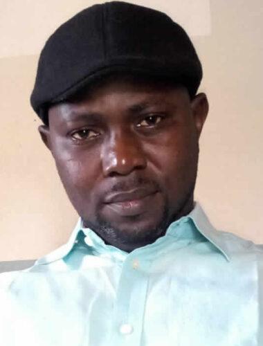 Member Oghenemere Edwin Orugbo